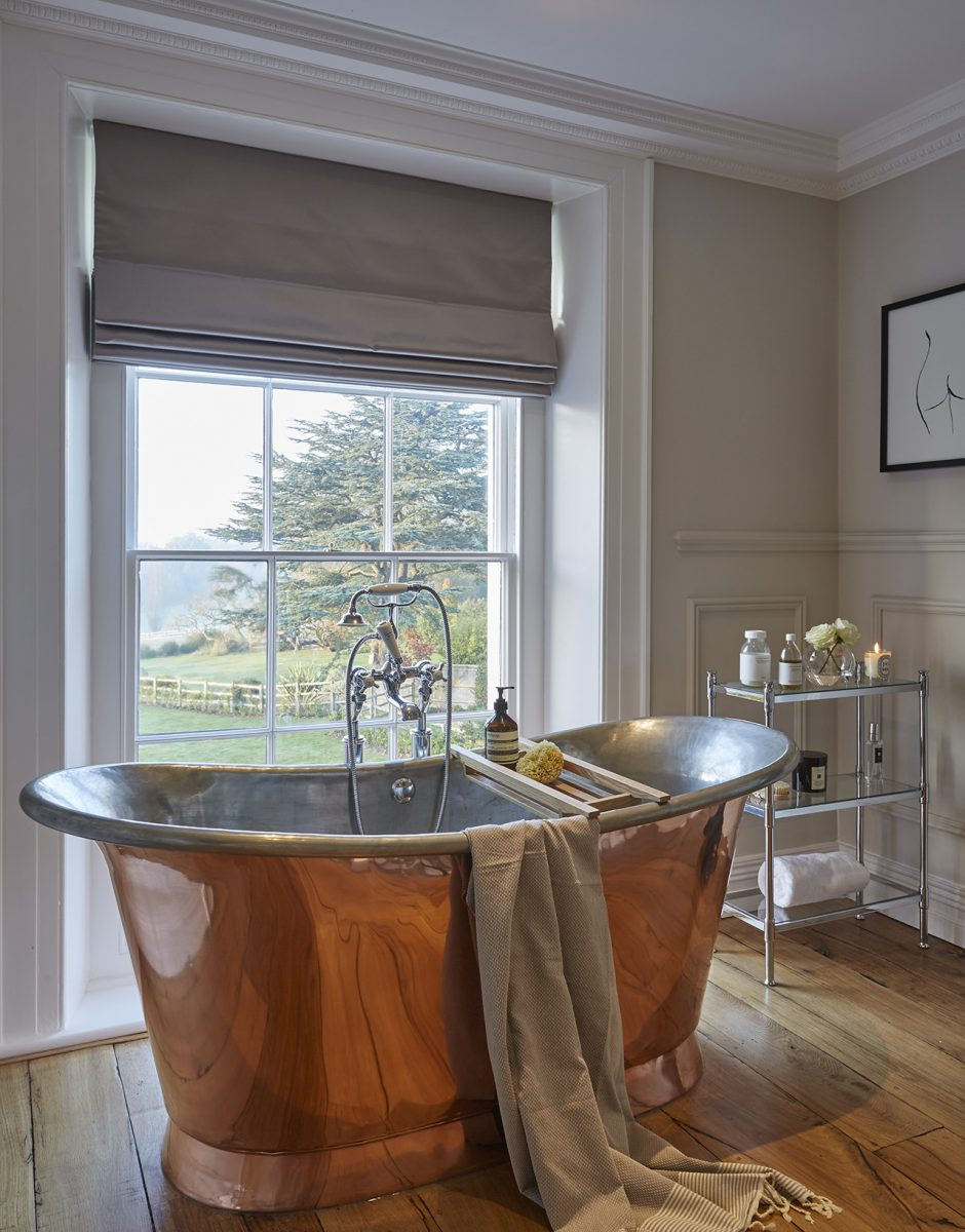 William holland the homegrown bath company leading the for Holland kitchen bathroom design ltd