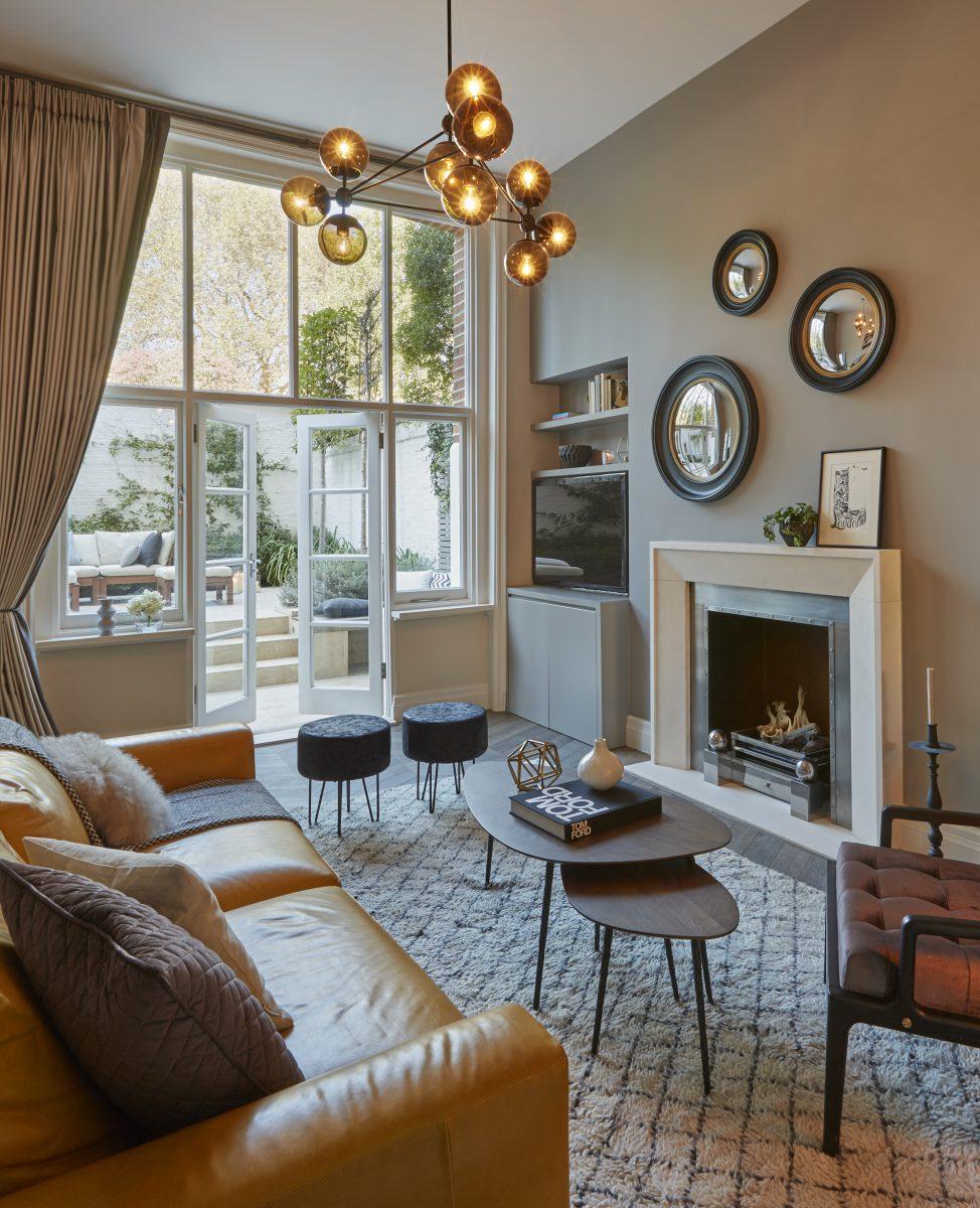 Garden Apartment: Garden Apartment, Chelsea