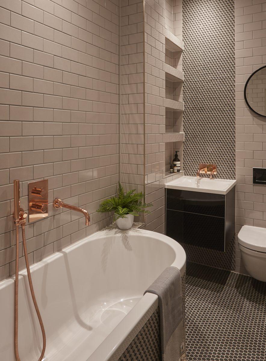 Garden apartment chelsea cherie lee interiors for Interior design consultancy london