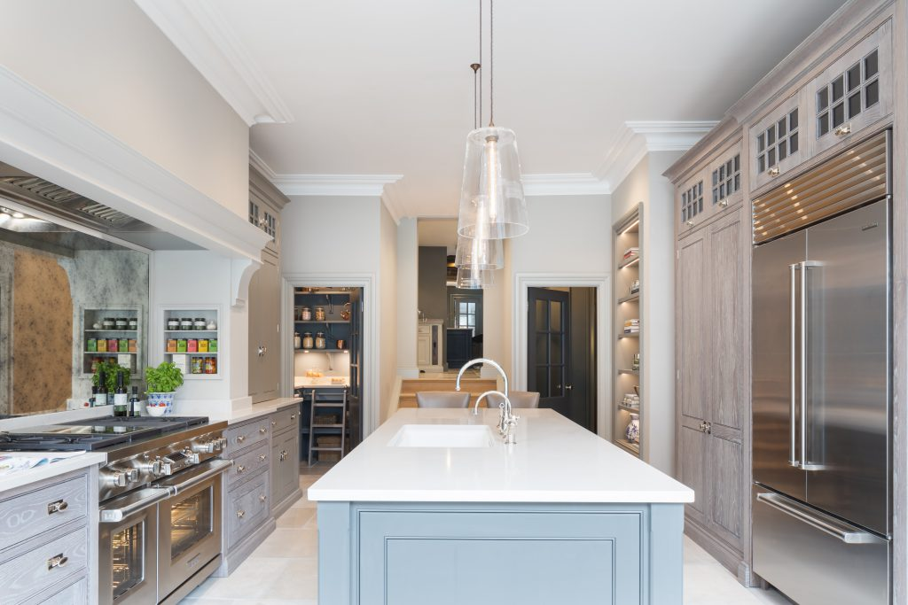 5 Dream Kitchen Must Haves: The Kitchen Edit: Styles, Trends And Must-Have Appliances